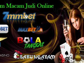 Judi Online Indonesia