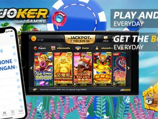 Joker123 Net Apk