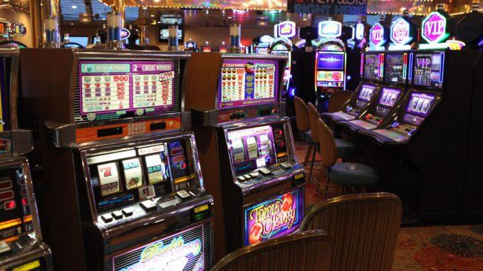 Tanpa Aturan Khusus, Serunya Bermain Slot Game Terbaru ...