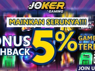 Joker688 Login