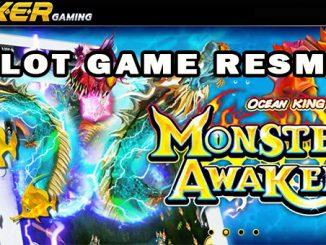Slot Game Resmi