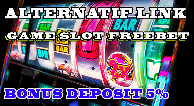 Game Slot Freebet Gratis - JUDI DINGDONG ONLINE