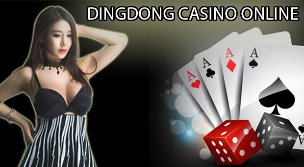 Dingdong casino online