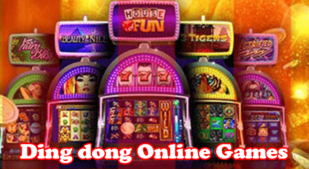 Ding dong online games