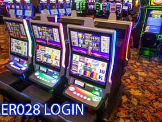 Joker028 login