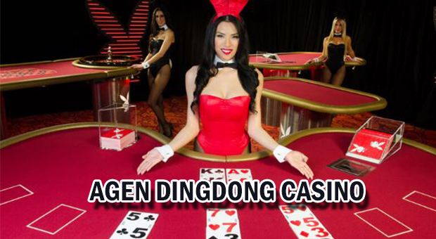 Agen dingdong casino
