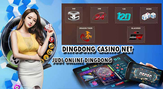 Dingdong casino net