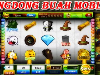 Dingdong buah mobile