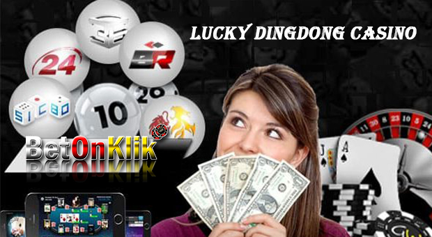 Lucky dingding casino
