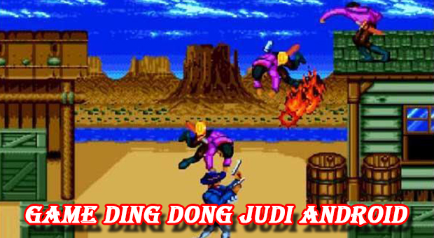 Game ding dong judi android