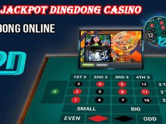 Judi jackpot dingdong casino
