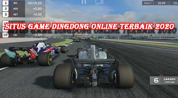 Situs game dingdong online terbaik 2020