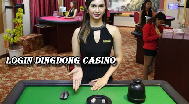 Login dingdong casino
