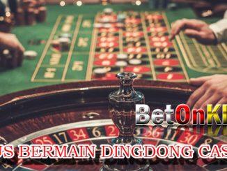 Situs bermain dingdong casino