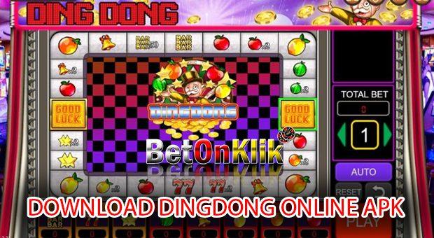 Download dingdong online apk