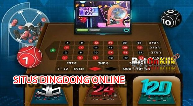 Situs dingdong online