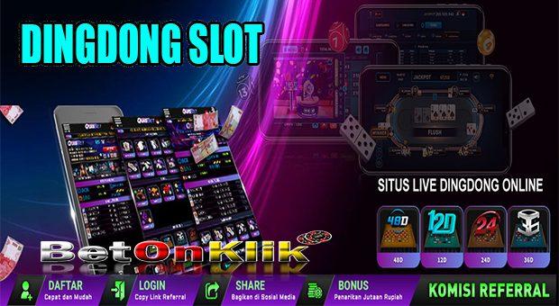 Dingdong Slot